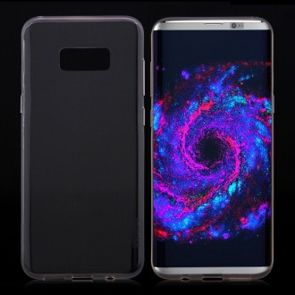 Coque Galaxy S8 Plus Transparente - X-Level