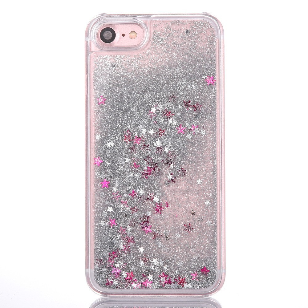 coque iphone 8 palliete