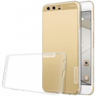 Coque Huawei P10 Transparente souple - Nillkin