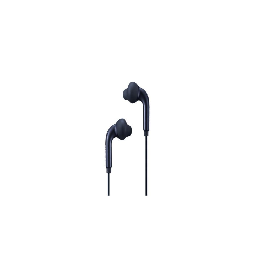 Écouteurs avec télécommande et micro noir (vrac) - Samsung