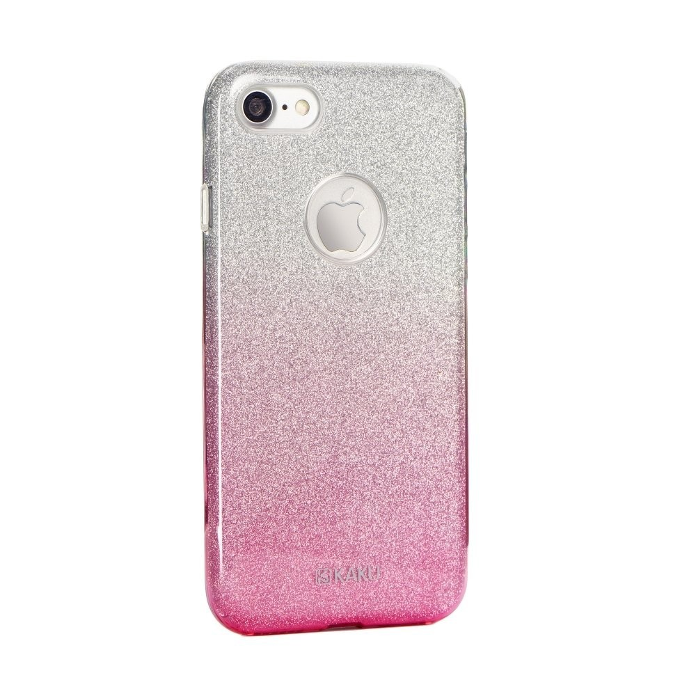 iphone 8 coque paillette