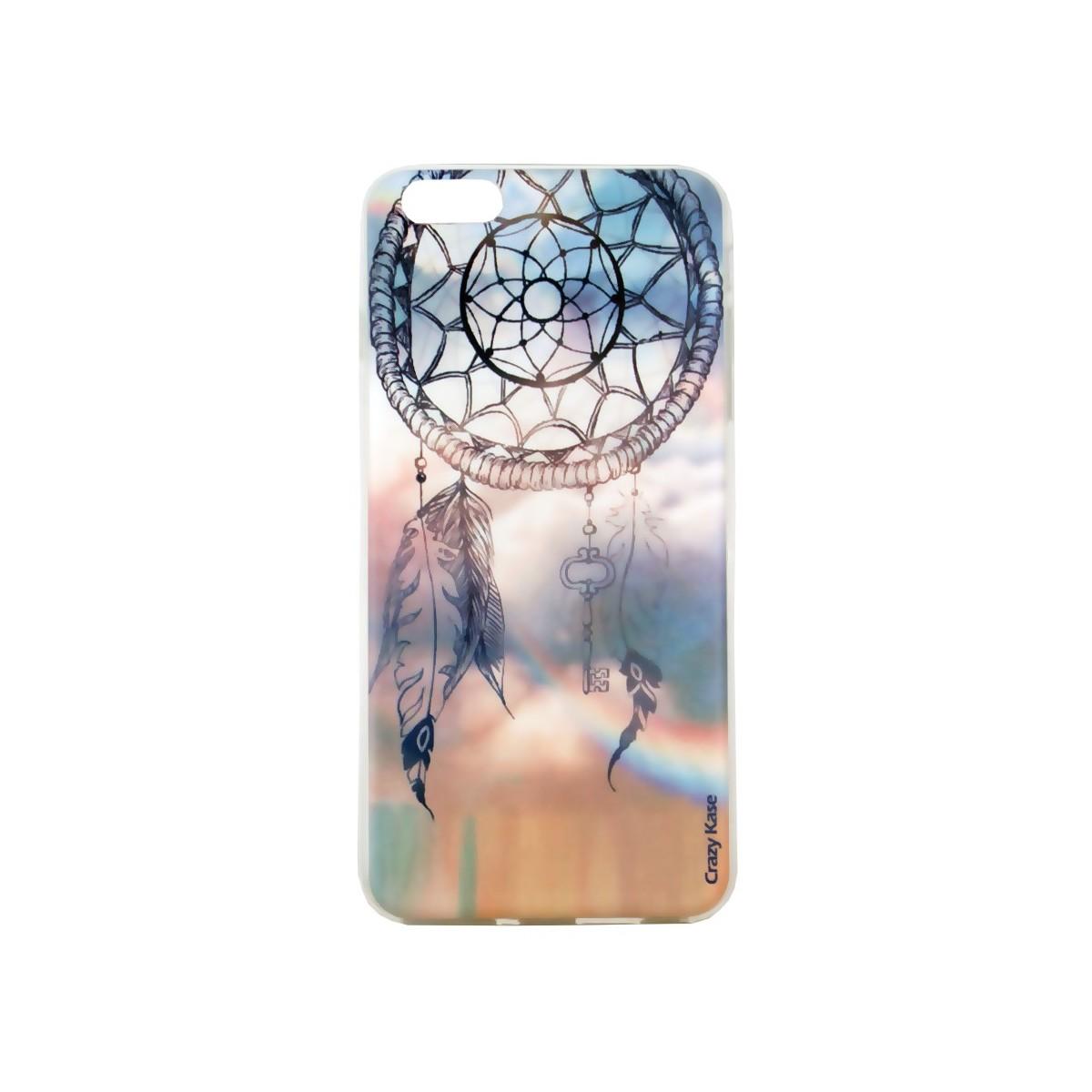 Coque iPhone 6 Plus motif Attrape Rêve