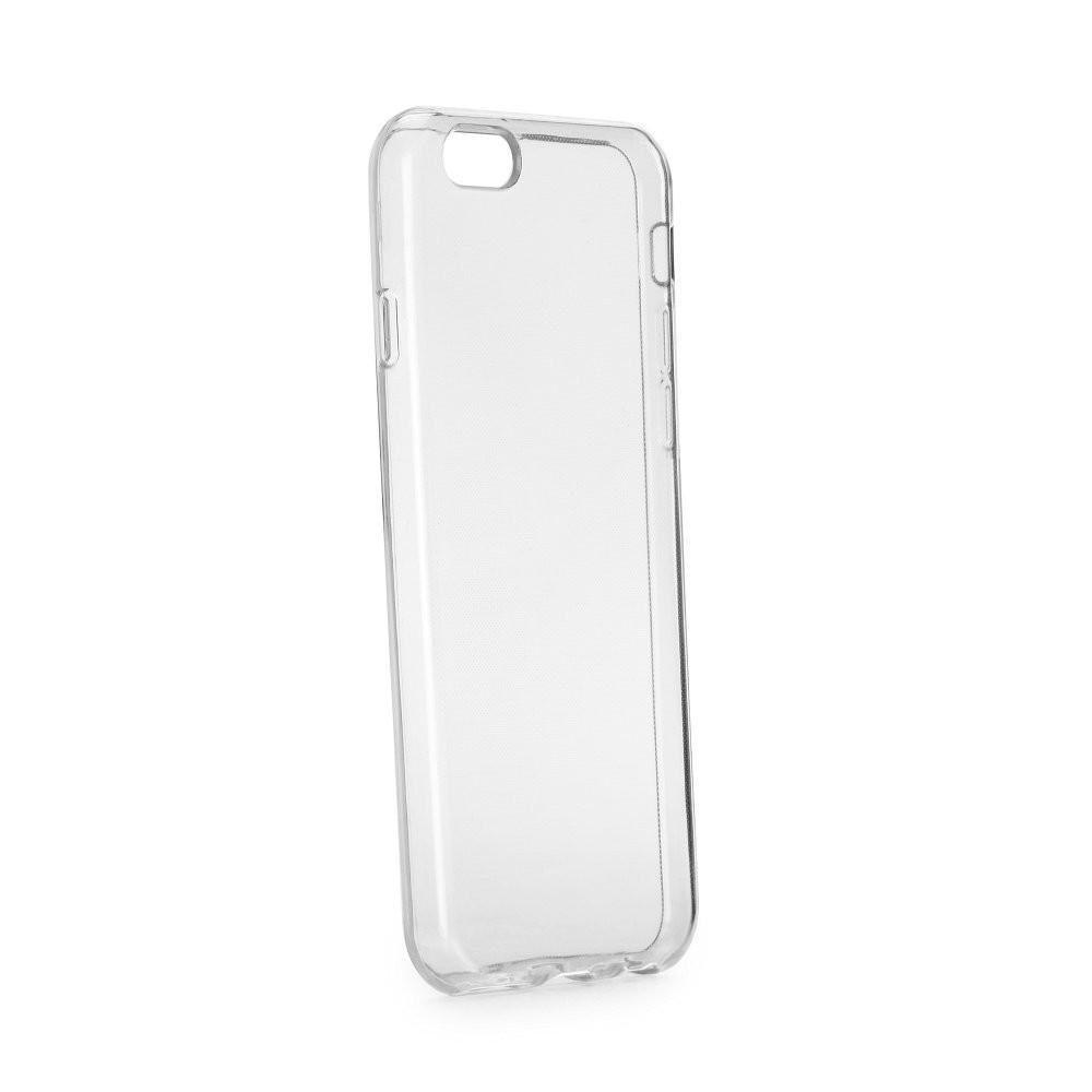 Coque iPhone 6 Plus / 6s Plus Transparente souple - Crazy Kase