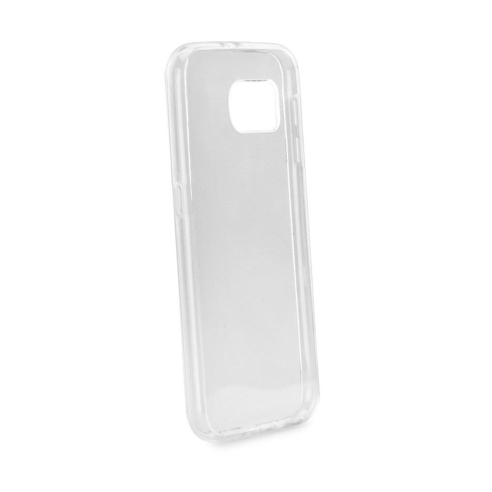 Coque Galaxy S6 Transparente et Souple - Crazy Kase