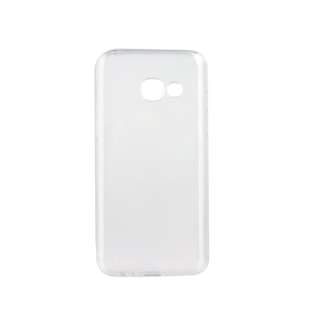 Coque Galaxy A3 (2016) Transparente et Souple - Crazy Kase