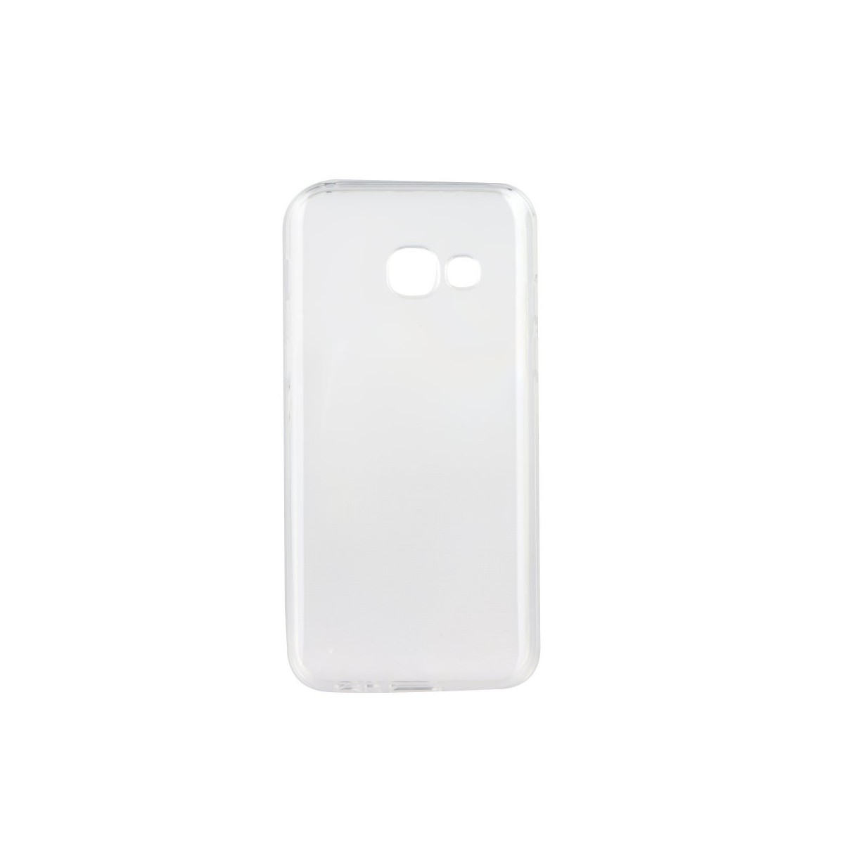 Coque Galaxy A5 (2016) Transparente et Souple - Crazy Kase