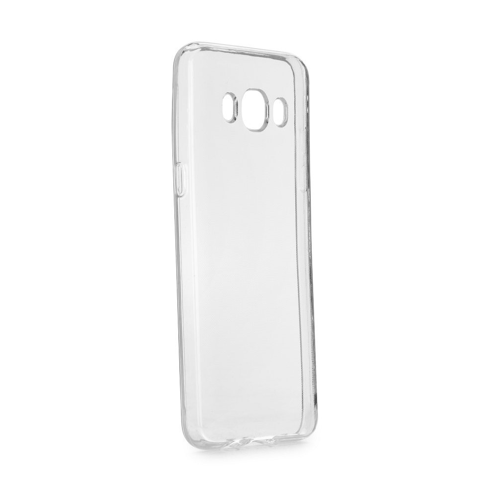 Coque Galaxy J5 (2016) Transparente et Souple - Crazy Kase