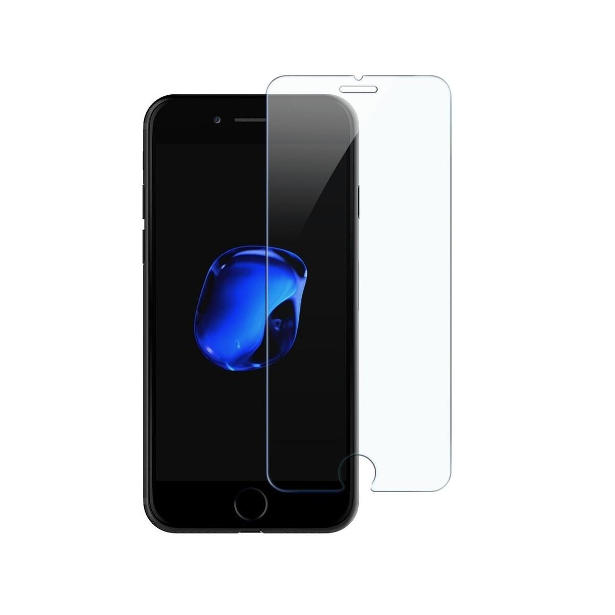 Film iPhone 8 / iPhone 7 protection écran verre trempé