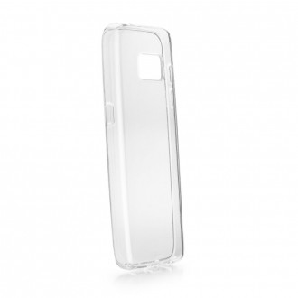 Coque Galaxy S7 Transparente Souple - Crazy Kase