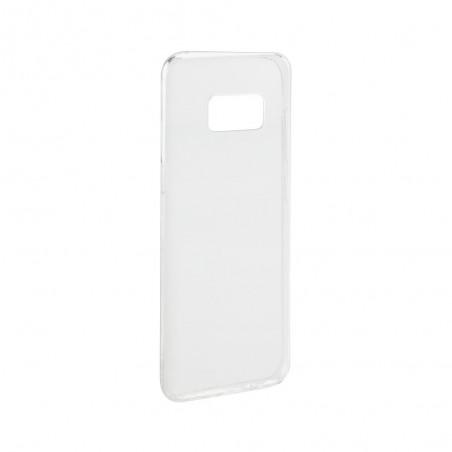 Coque Galaxy S8 Transparente Souple - Crazy Kase