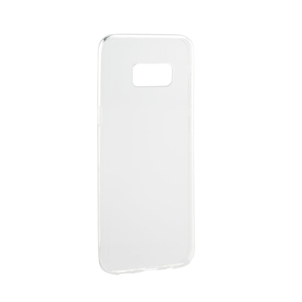 Coque Galaxy S8 Plus Transparente Souple - Crazy Kase