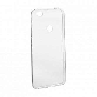 Coque Huawei P8 Lite (2017) Transparente Souple - Crazy Kase