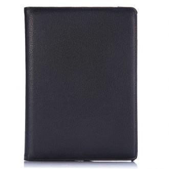 """Etui iPad Pro 12.9"""" Rotatif 360° Noir - Crazy Kase"""
