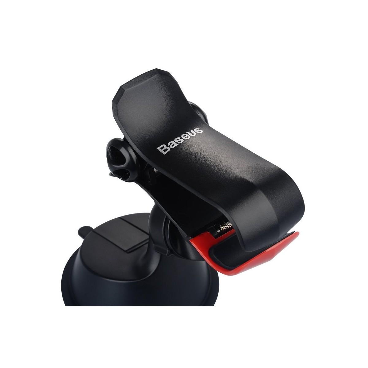 Support voiture Universel Rotatif 360° pour Smartphone - Baseus