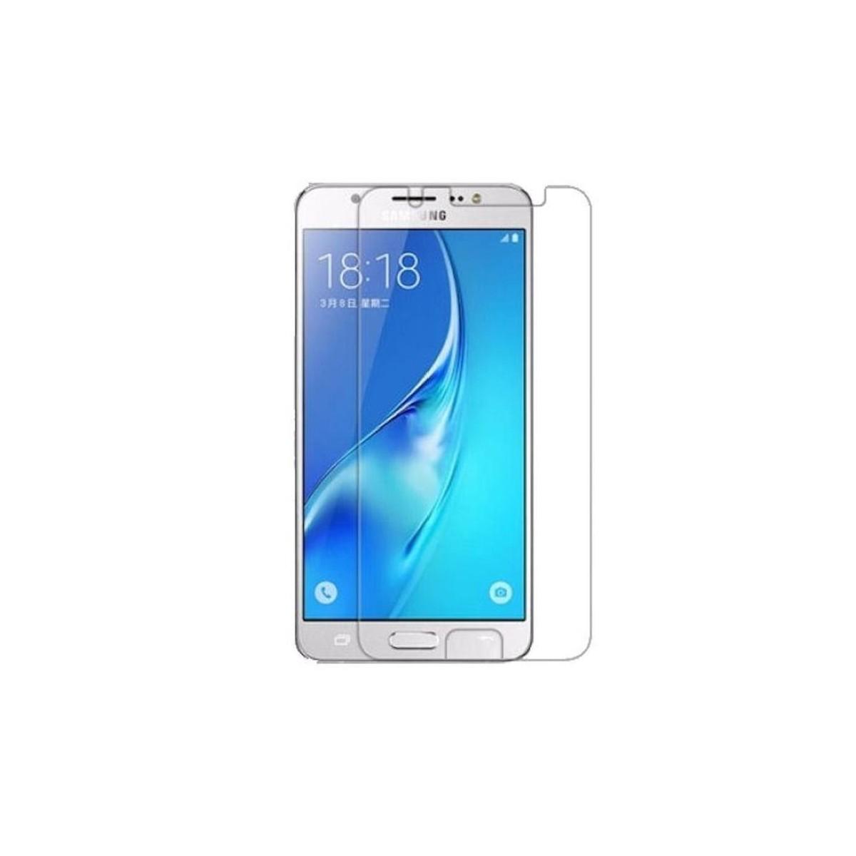 Film Galaxy J5 (2016) protection écran verre trempé