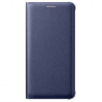 Etui Samsung Galaxy A3 (2016) Portecarte Noir - Samsung