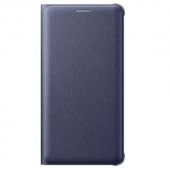 Etui Samsung Galaxy A5 (2016) Porte carte Noir - Samsung