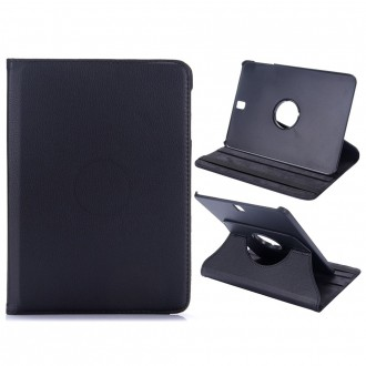 Etui Galaxy Tab S3 9.7 Rotatif 360° Noir - Crazy Kase