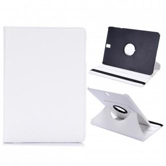 Etui Galaxy Tab S3 9.7 Rotatif 360° Blanc - Crazy Kase