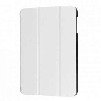 Etui Galaxy Tab A 10.1 (2016) Blanc - Crazy Kase