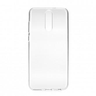 Coque Huawei Mate 10 Lite Transparente souple - Crazy Kase