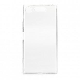 Coque Xperia XZ1 Transparente Souple - Crazy Kase