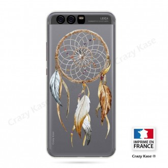 Coque Huawei P10 souple motif Attrape Rêves Nature - Crazy Kase