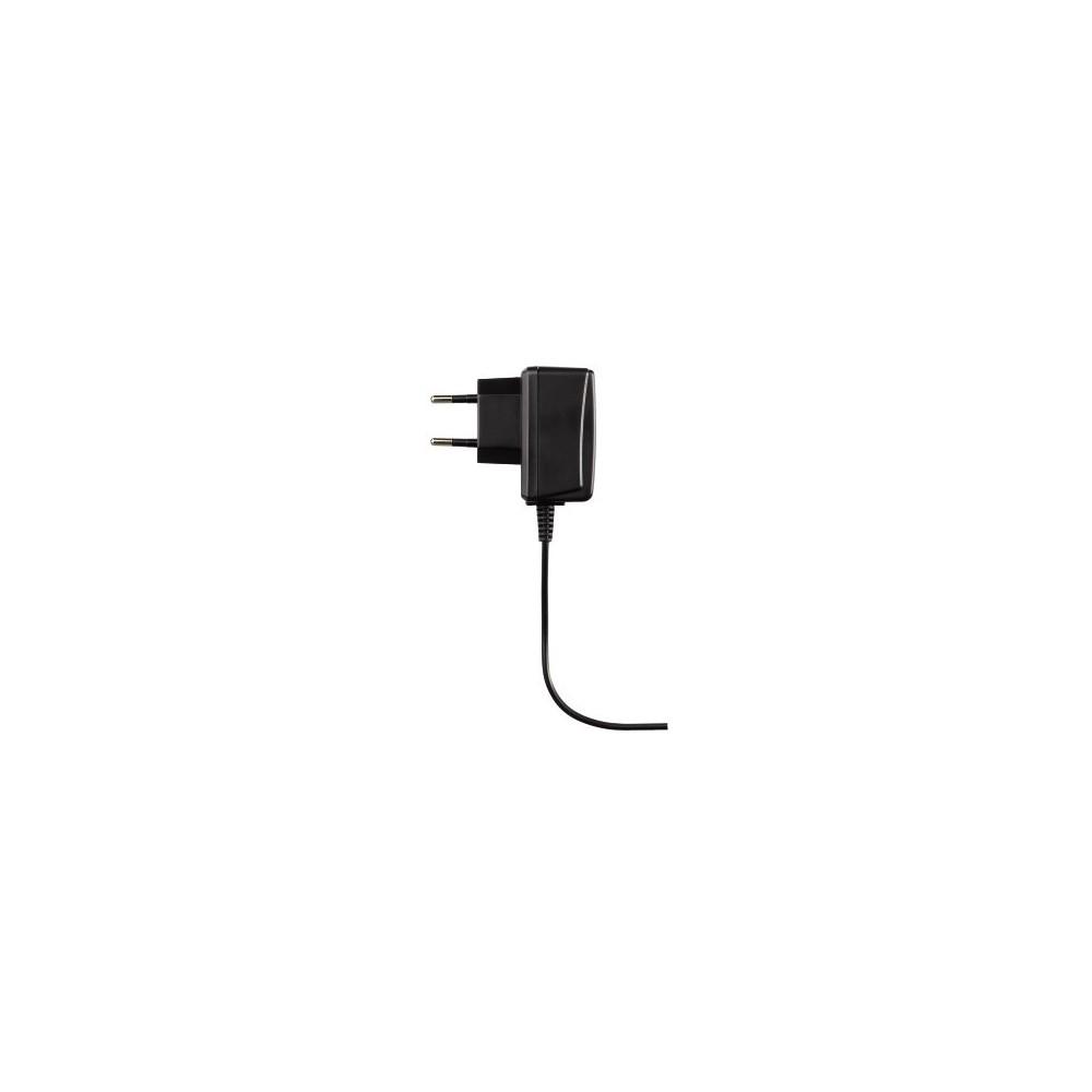 Chargeur secteur micro USB Hama haute qualité 1000Mah
