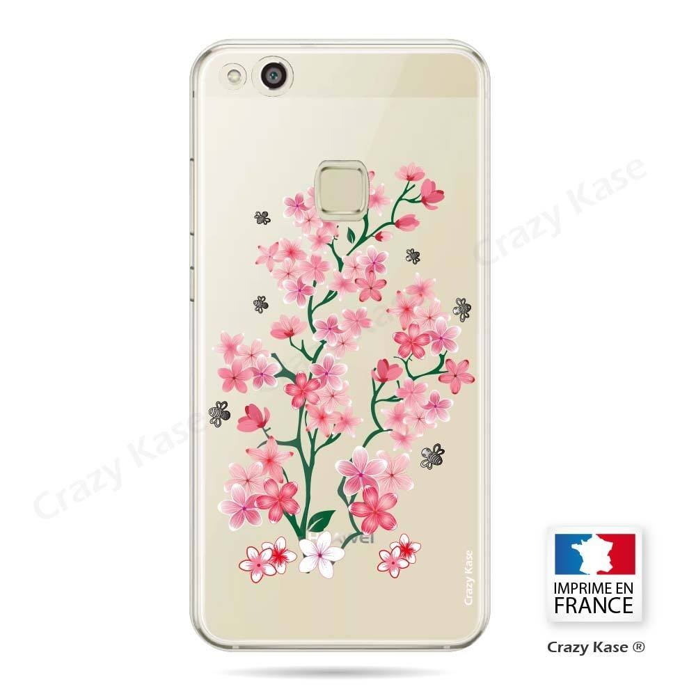 coque huawei p8 lite sakura