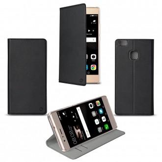 Etui Huawei Mate 10 Pro Porte cartes Noir - Muvit