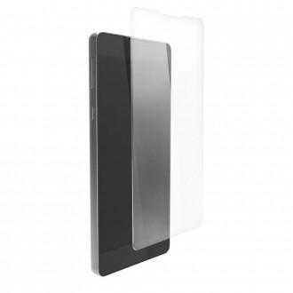 Film Xperia E5 protection écran verre trempé - Muvit
