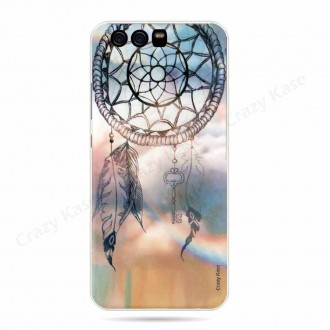 Coque Huawei P10 souple motif Attrape rêves  - Crazy Kase
