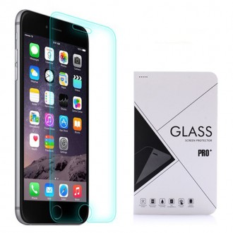 Film iPhone 6 Plus / 6S Plus protection écran verre trempé - Crazy Kase