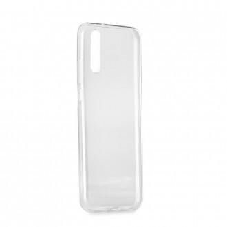 Coque Huawei P20 Transparente souple  - Crazy Kase