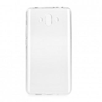 Coque Huawei Mate 10 Transparente souple - Crazy Kase