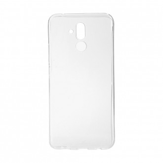 Coque Huawei Mate 20 Lite Transparente et Souple - Crazy Kase