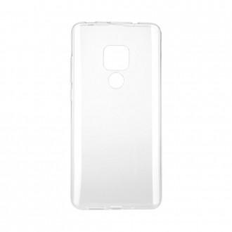 Coque Huawei Mate 20 Transparente souple - Crazy Kase