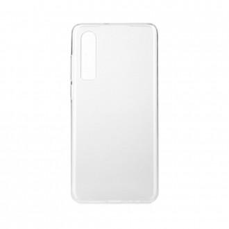 Coque Huawei P30 Transparente souple - Crazy Kase