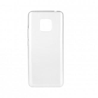 Coque Huawei Mate 20 Pro Transparente souple  - Crazy Kase