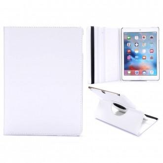 Etui iPad Air Rotatif 360° Blanc uni - Crazy Kase