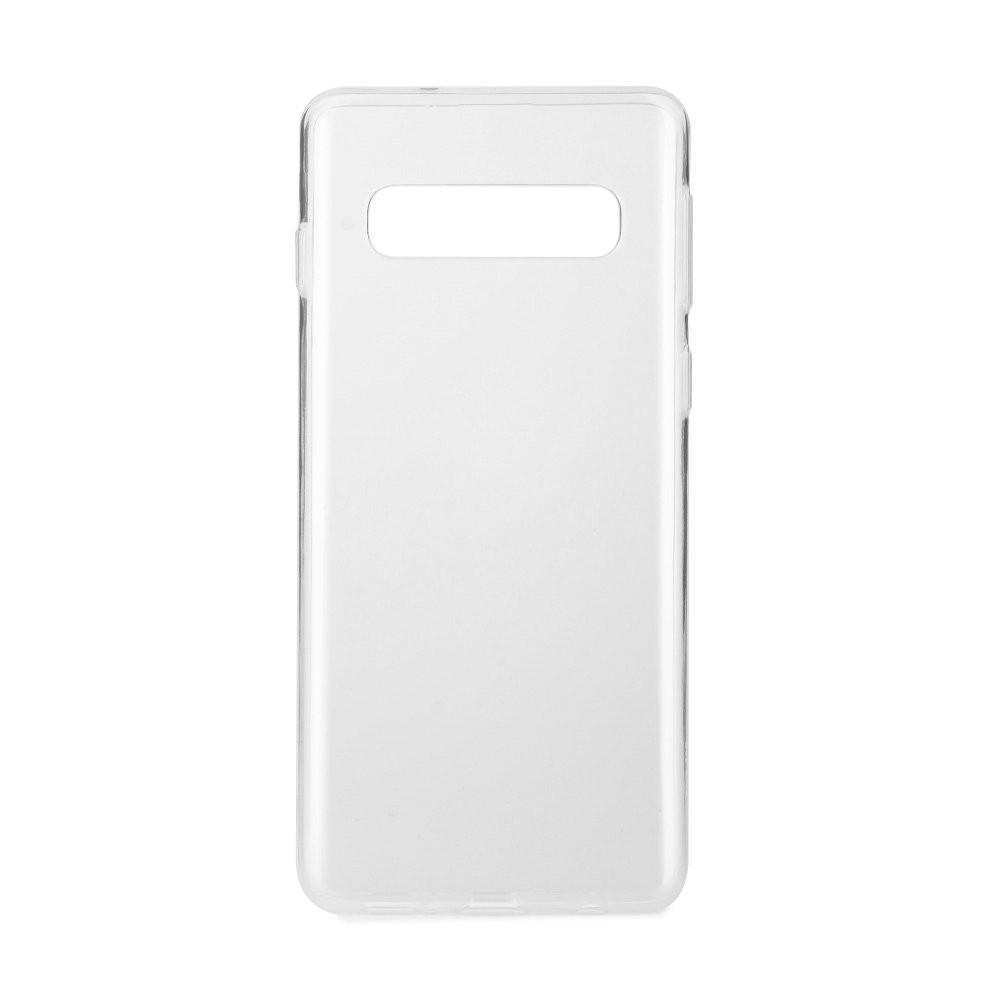 Coque Galaxy S10 Transparente souple - Crazy Kase