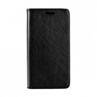 Etui Samsung Galaxy S10 Portefeuille Noir - Crazy Kase
