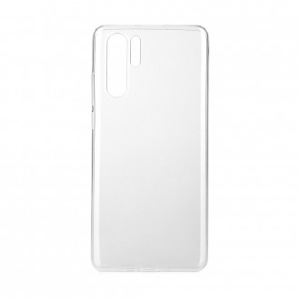 Coque Huawei P30 Pro Transparente souple - Crazy Kase