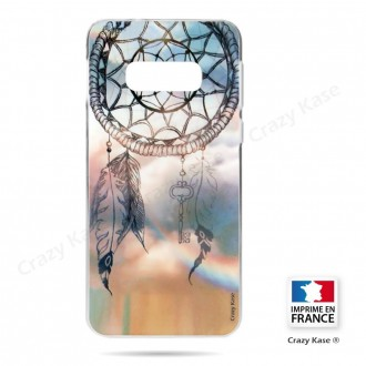 Coque Galaxy S10e souple motif Attrape rêves - Crazy Kase