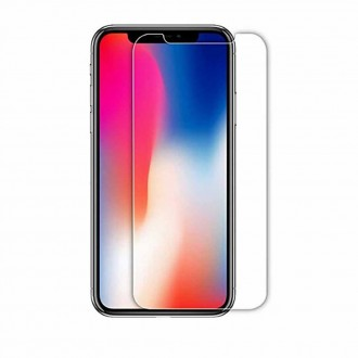 Film iPhone Xs Max protection écran verre trempé