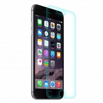 """Film pour iPhone 6 / 6s (4.7"""") protection écran verre trempé plat"""