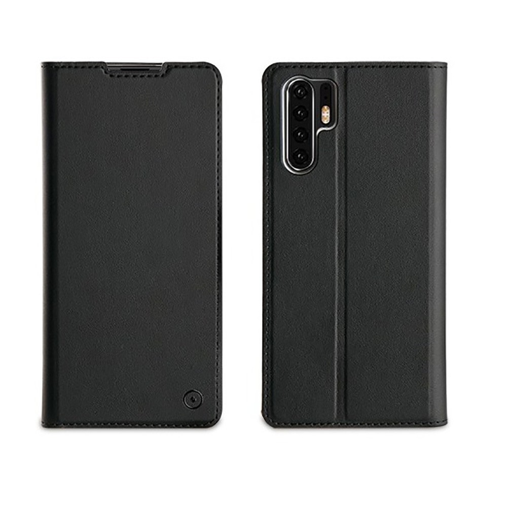 Etui Galaxy S10 Plus porte cartes Noir - Muvit