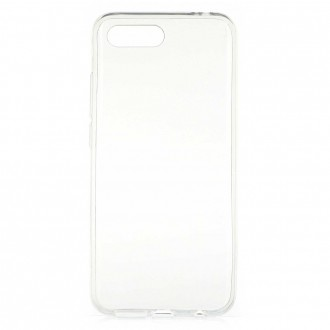 Coque Honor 10 Transparente souple - Crazy Kase