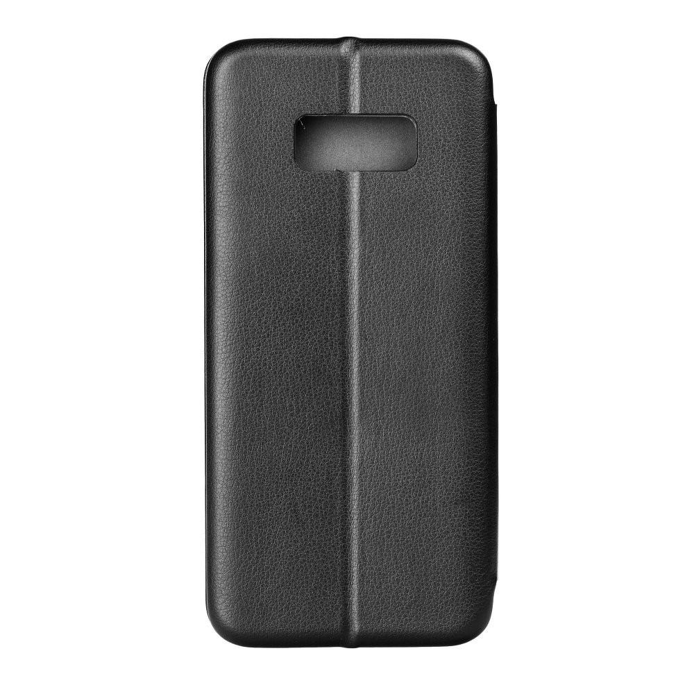 Etui Galaxy S9+ Folio Noir - Forcell