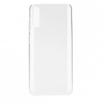 Coque Galaxy A70 Transparente souple - Crazy Kase